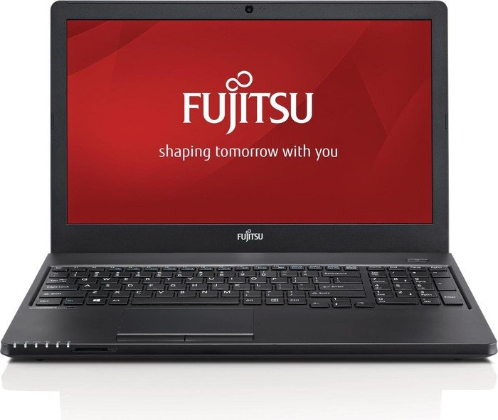 FUJITSU LIFEBOOK A555 CORE i3 5005U 5TH GEN/4GB/1 TB/15.6/DOS/NO BAG/BLACK at shopclues
