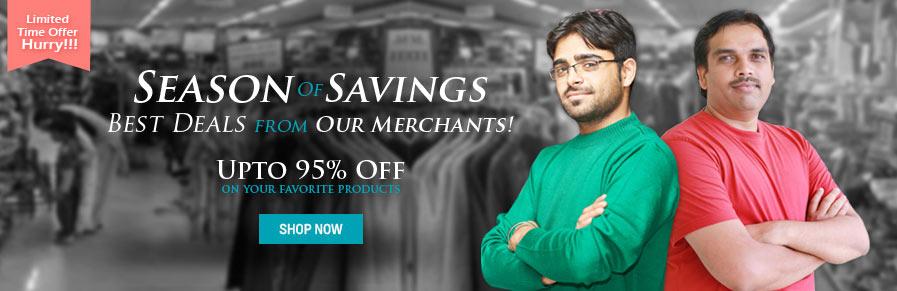 Merchant Discounts