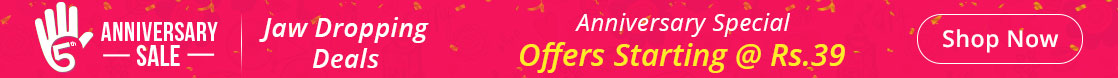 Offers-ShopClues