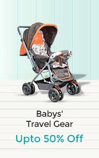 Baby Travel Gear