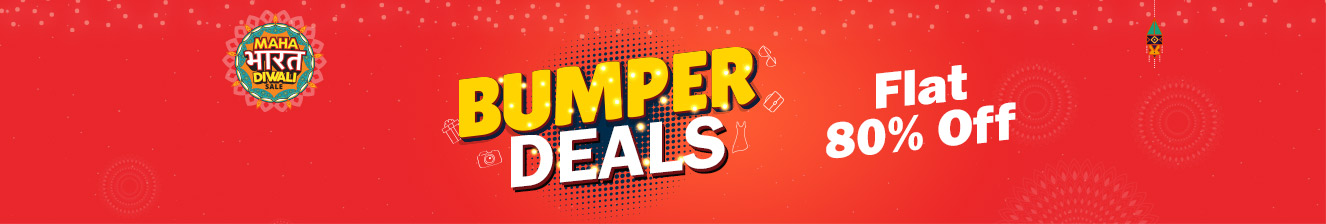 Bumper Deals-ShopClues