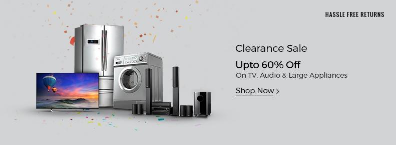 TV audio and LA|TVLA|Clearance Sale