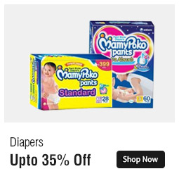 Diapers Special