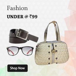 fashion Under 99