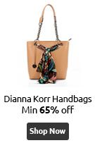 Dianna Korr Handbags
