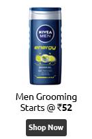 Men grooming special