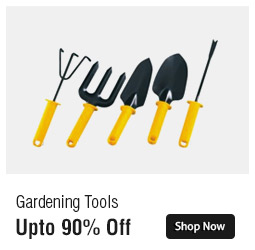 Gardening Tools Special