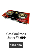 appliances|Kitchen Appliances|Gas Cooktops