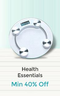 Health Essentials