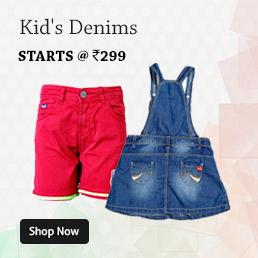Kids Apparel Special