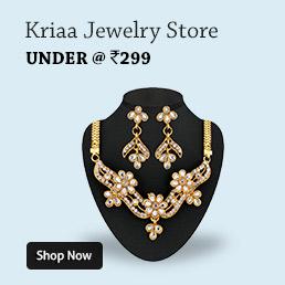 Kriaa Under 299