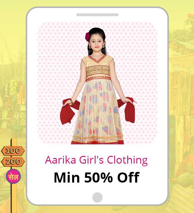 Fashion-ShopClues