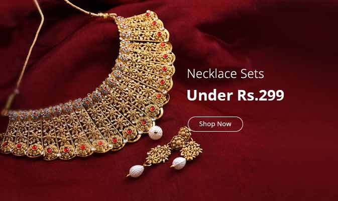 Today Shopclues Jewellery Shopping Sale & Offers