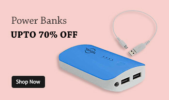 Power Banks Special