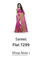 Fashion|Sarees