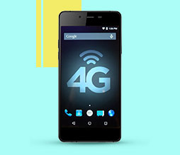4G Phone - ShopClues
