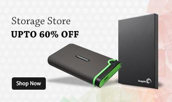 Storage Device Special