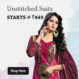 Unstitched Suits