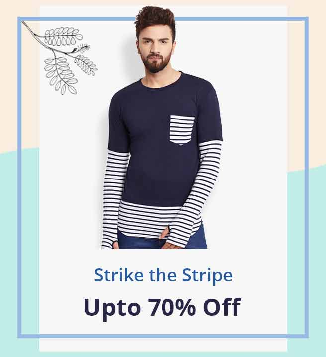 Weekend Fashion Dose-ShopClues