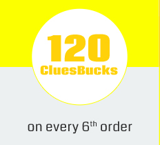 120 Cluesbuck - ShopClues
