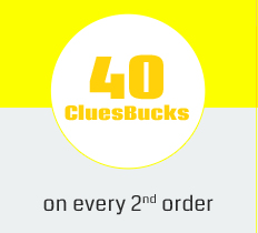 40 Cluesbucks - ShopClues