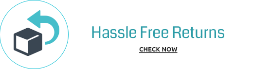 Hassle Free Return - ShopClues