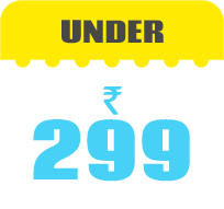 Under 299 - ShopClues