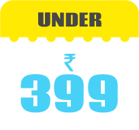 Under 399 - ShopClues