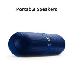 Portable Speaker - ShopClues