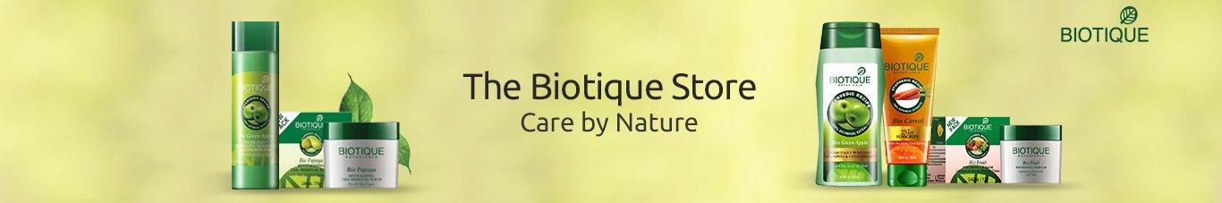 Biotique Store- ShopClues