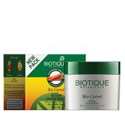 Bio carrot 40t spf sunscreen - ShopClues