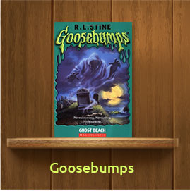 Goosebumps - ShopClues