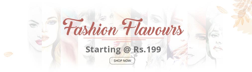 Shopclues ladies fashion Offers
