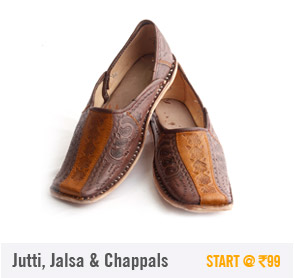 ShopClues Jutti
