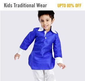 ShopClues Kids Clothing