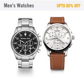 ShopClues Men's Watch