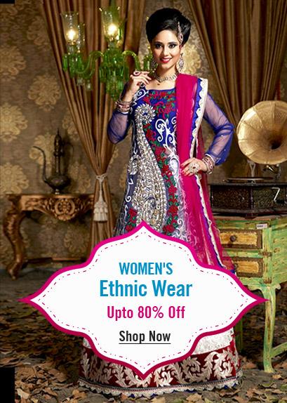 ShopClues Ethnic Wear