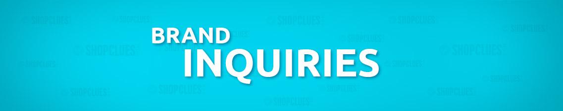 Shopclues Brand Inquiries-ShopClues