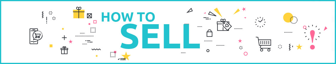 How to Sale-ShopClues