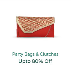 Party Bags and Clutches
