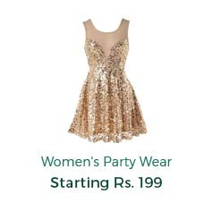 Women Party Wear