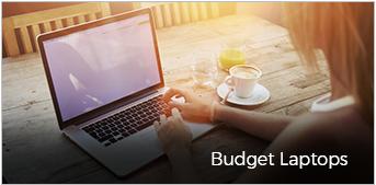 Budget Laptops - ShopClues