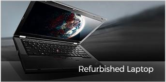 Refurbished Laptop - ShopClues