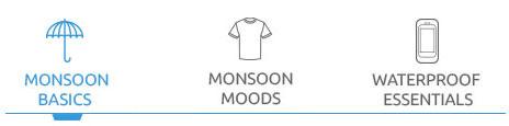 Monsoon Moods - ShopClues
