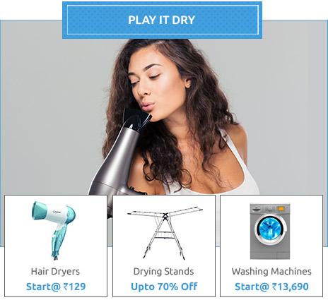 Play it Dry - ShopClues