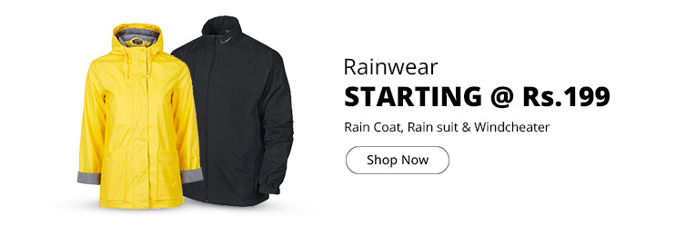 Rain Wear - ShopClues
