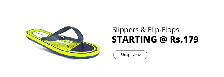 Slippers  Flip-Flops - ShopClues