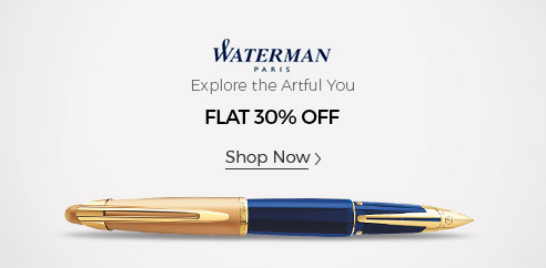 Waterman - ShopClues