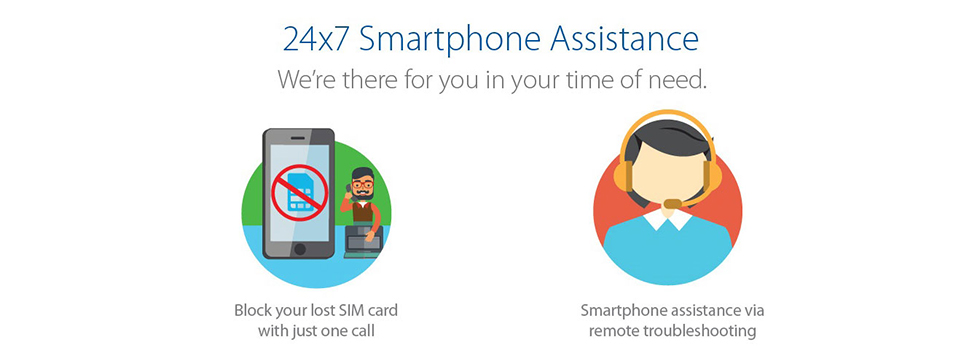Smartphone Assistance - ShopClues