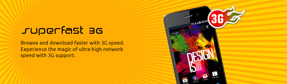 3G-Cogent Plus-ShopClues